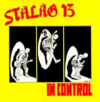 In Control [12 inch Analog]