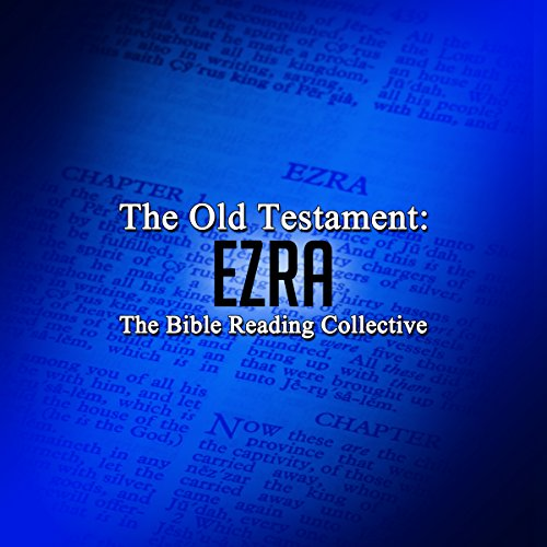 The Old Testament: Ezra Audiobook By The Old Testament cover art