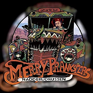Merry Pranksters 2017