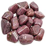 Tumbled Ruby Crystal