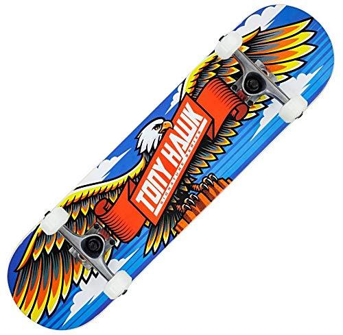 Tony Hawk Unisex Skateboard Wingspan TSS-COM-0004 8