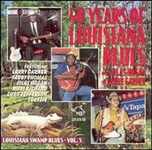 Best louisiana swamp music Reviews