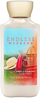 Best endless weekend body lotion Reviews