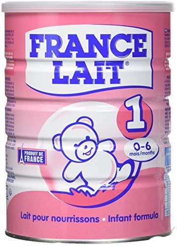 France Lait Lait Infantile 1er Age de 0 à 6 Mois