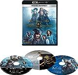 パイレーツ・オブ・カリビアン/最後の海賊 4K UHD M...[Ultra HD Blu-ray]