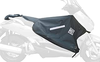 Unique Taille Noir Tucano Urbano r157/ N Termos Cud de legcover with Screws