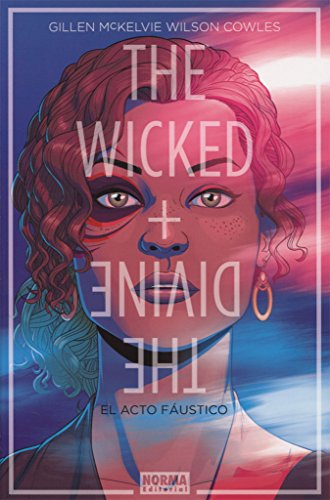 THE WICKED + THE DIVINE 1.EL ACTO FAUSTICO