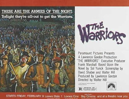 Amazon.com: Brian Tyler Warriors