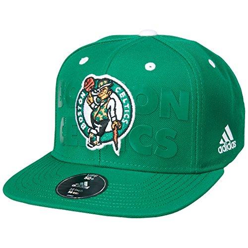adidas Cappellino Boston Celtics Anthem cap