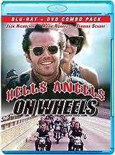 Hells Angels On Wheels (2 Blu-Ray) [Edizione: Stati Uniti] [Francia] [Blu-ray]