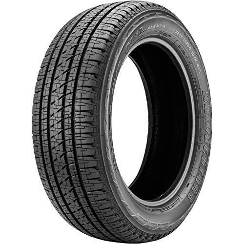 Bridgestone DUELER HL ALENZA All-Season Radial Tire - P275/55R20 111S 111S