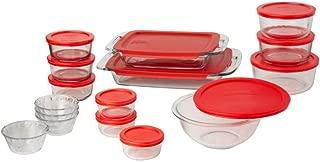 pyrex kitchen set