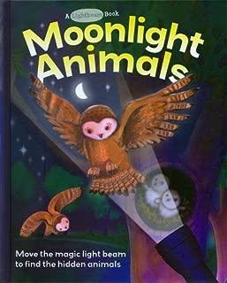 Moonlight Animals (Lightbeam Books)