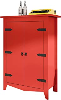 Best vintage style armoire Reviews