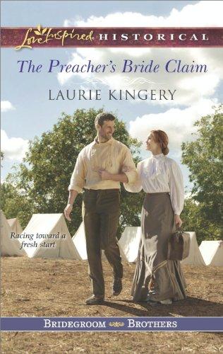 The Preacher's Bride Claim (Bridegroom Brothers Book 1) (English...