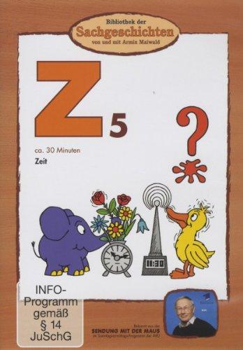 Bibliothek der Sachgeschichten - (Z5) Zeit