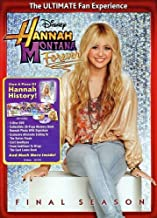 Best hannah montana seasons dvd Reviews