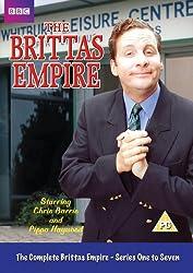 Brittas Empire on DVD