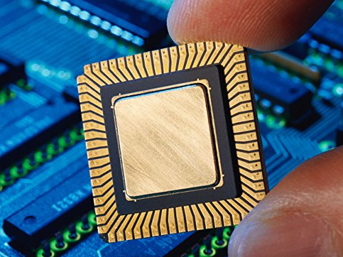 Electronics and the Chip