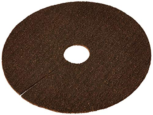 Bosmere Tree Protection Weed Mats, 24', 3-Pack