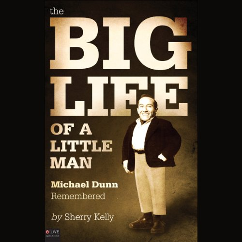 The Big Life of a Little Man  Audiolibri