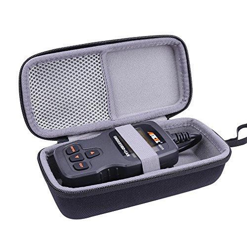 Hard Case for Ancel VD500 VW/JP700 JOBD/AD310 Code Reader by Aenllosi