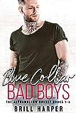 Blue Collar Bad Boys: Books 1-4 (The Alphamallow Collection Book 1)