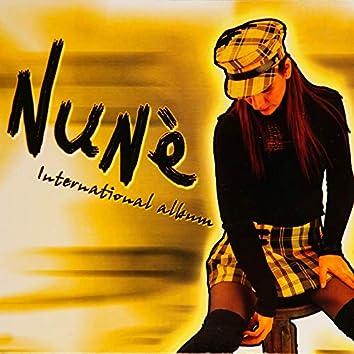 International Album