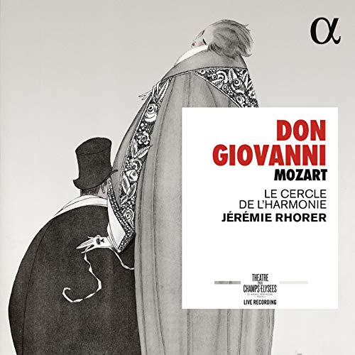 Don Giovanni, K. 527, Act I, Scene 17: 'Su svegliatevi da bravi!' (Live at Théâtre des Champs-Elysées)