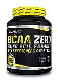Biotech USA BCAA Zero Pfirsich Eistee, Instantgetränk, 1er Pack, 700 g Dose