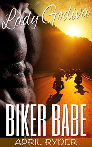 Biker Babe (BBW Motorcycle Romance) (Lady Godiva Book 1) (English Edition)