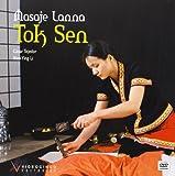 Libro Masaje Lanna Tok-Sen (Fc - Formacion Continua)