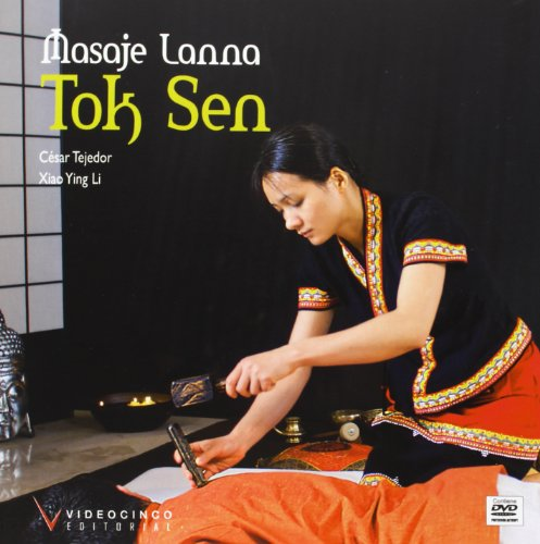 Why Choose Masaje Lanna Tok-Sen (Spanish Edition)