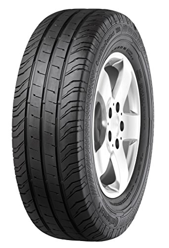 CONTINENTAL 279120 225 55 R17 109H - B/A/72 dB - Transport Reifen