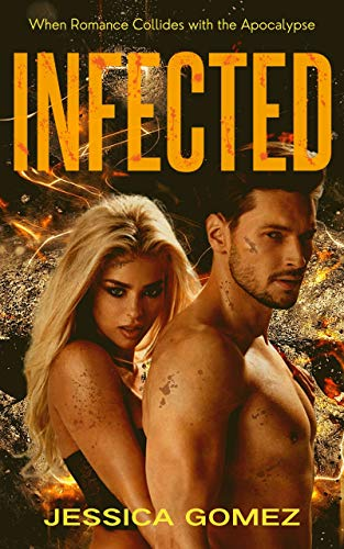 Infected by Jessica Gomez ebook deal