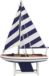 miniature yacht models
