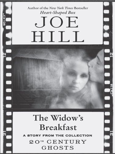 The Widow's Breakfast