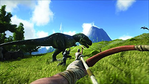 【PS4】ARK:SurvivalEvolved