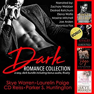 Dark Romance Collection cover art