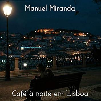 Café à noite em Lisboa (Remastered)
