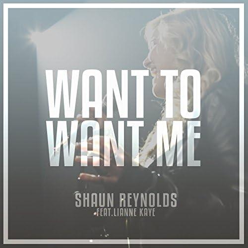 Shaun Reynolds feat. Lianne Kaye