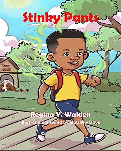 Stinky Pants (English Edition)