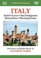 Musical Journey: Italy [DVD] [Import]