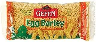 Gefen Enriched Egg Noodles Egg Barley 12 Oz. Pack Of 3.