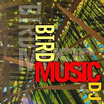 Bird music dj