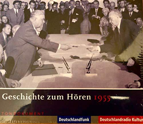 Geschichte zum Hören 1955: Tondokument