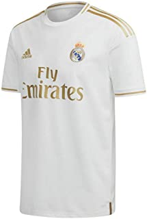 Fuxion 21 Real Madrid Home Jersey Season 2019/20