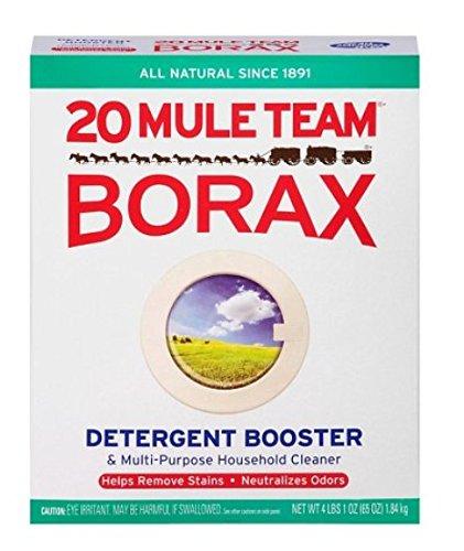 Borax Natural Laundry Booster