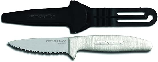 """Dexter Outdoors Utility/Net Knife with Sheath, 3-1/2"""""""