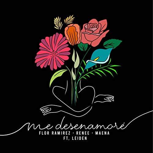 Flor Ramírez, Renee & Maena feat. Leiden